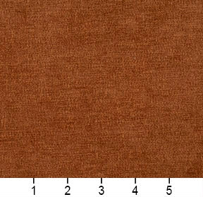 Essentials Crypton Brown Upholstery Drapery Fabric / Pecan