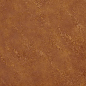Essentials Breathables Light Brown Heavy Duty Faux Leather Upholstery Vinyl / Pecan