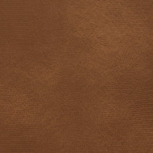 Load image into Gallery viewer, Essentials Breathables Brown Heavy Duty Faux Leather Upholstery Vinyl / Pecan