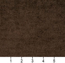 Load image into Gallery viewer, Essentials Crypton Brown Upholstery Drapery Fabric / Umber