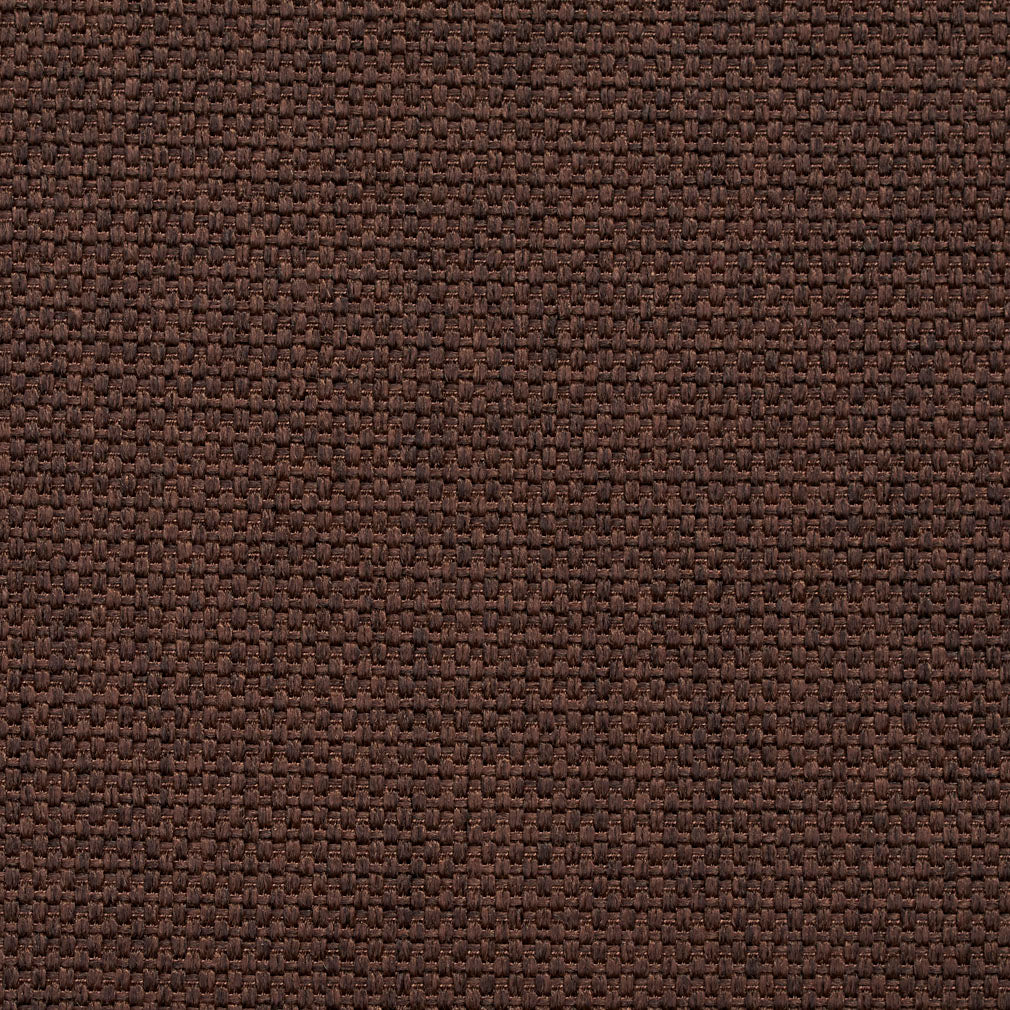 Essentials Crypton Brown Upholstery Drapery Fabric / Walnut