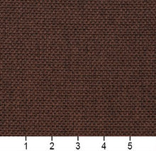 Load image into Gallery viewer, Essentials Crypton Brown Upholstery Drapery Fabric / Walnut
