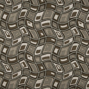 Essentials Upholstery Drapery Fabric Brown / Zion Mineral