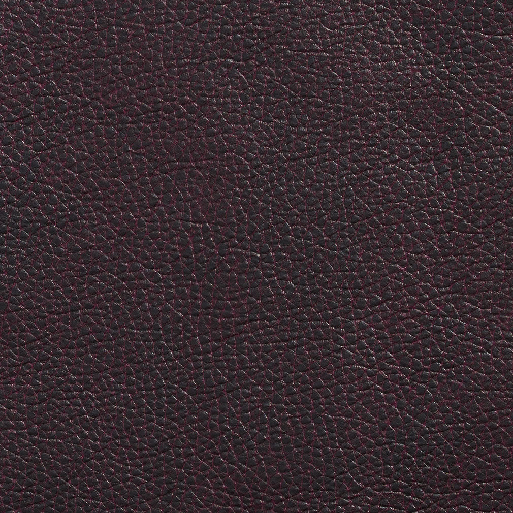 Essentials Breathables Heavy Duty Faux Leather Upholstery Vinyl / Burgundy