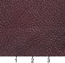 Load image into Gallery viewer, Essentials Breathables Burgundy Heavy Duty Faux Leather Upholstery Vinyl / Wine