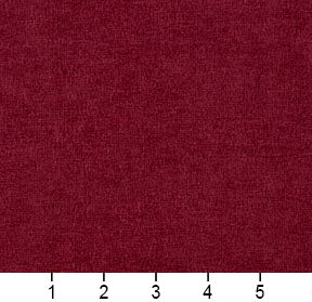 Essentials Crypton Burgundy Upholstery Drapery Fabric / Wine