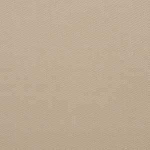 Essentials Cotton Twill Cream Upholstery Fabric / Oatmeal