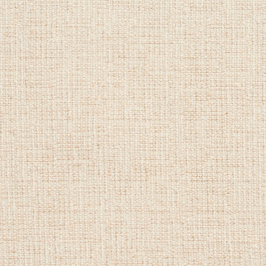 Essentials Crypton Cream White Upholstery Fabric / Natural