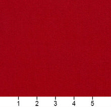 Load image into Gallery viewer, Essentials Cotton Twill Upholstery Fabric / Crimson