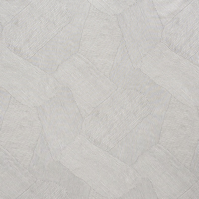 SCHUMACHER BURNETT FABRIC / DOVE