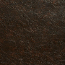 Load image into Gallery viewer, Essentials Breathables Dark Brown Heavy Duty Faux Leather Upholstery Vinyl / Bark