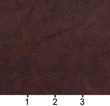 Load image into Gallery viewer, Essentials Breathables Dark Brown Heavy Duty Faux Leather Upholstery Vinyl / Sable
