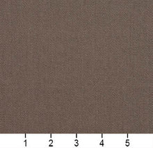 Load image into Gallery viewer, Essentials Cotton Twill Gray Upholstery Fabric / Graphite