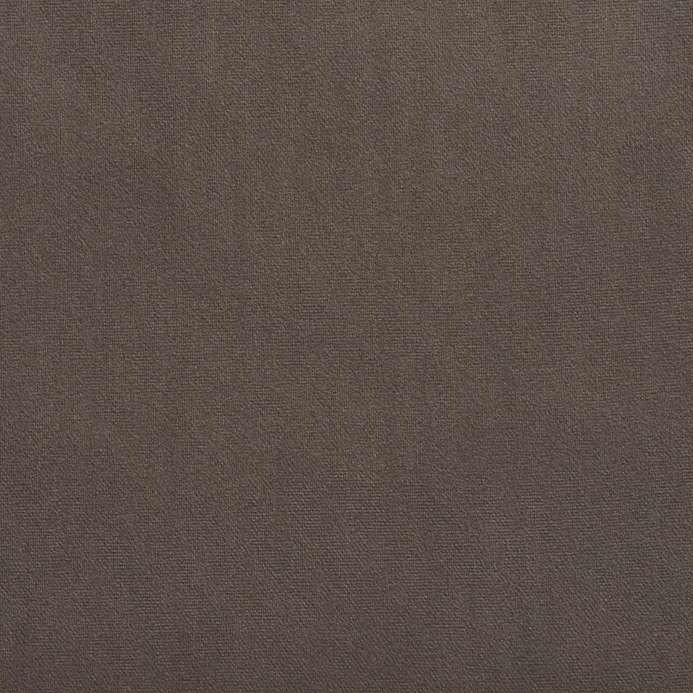 Essentials Microfiber Stain Resistant Upholstery Drapery Fabric Dark Gray / Metal