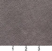 Load image into Gallery viewer, Essentials Breathables Dark Gray Heavy Duty Faux Leather Upholstery Vinyl / Pewter
