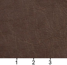 Load image into Gallery viewer, Essentials Breathables Dark Gray Heavy Duty Faux Leather Upholstery Vinyl / Prairie
