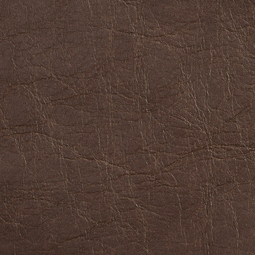 Essentials Breathables Dark Gray Heavy Duty Faux Leather Upholstery Vinyl / Prairie