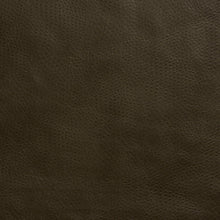 Load image into Gallery viewer, Essentials Breathables Dark Olive Green Heavy Duty Faux Leather Upholstery Vinyl / Hickoty