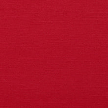 Load image into Gallery viewer, Essentials Dark Red Upholstery Drapery Fabric