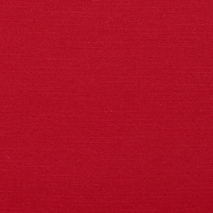 Essentials Dark Red Upholstery Drapery Fabric
