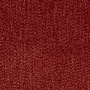 Essentials Heavy Duty Upholstery Drapery Fabric / Dark Red