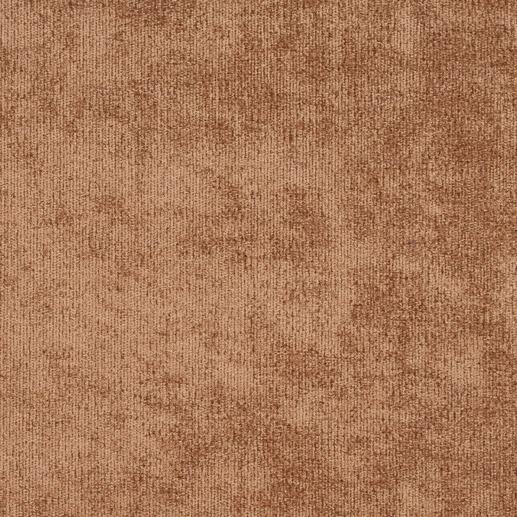Essentials Crypton Dark Salmon Brown Upholstery Drapery Fabric / Driftwood