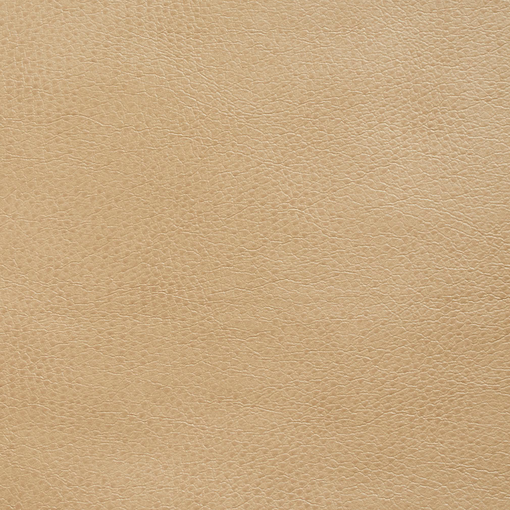 Essentials Breathables Beige Heavy Duty Faux Leather Upholstery Vinyl / Dune