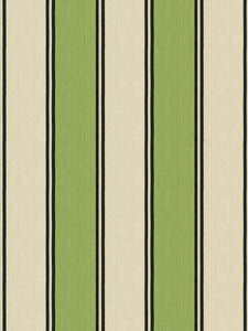 3 Colorways Crypton Upholstery Stripe Fabric Blue Cream Green Beige