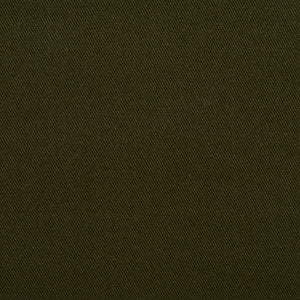 Essentials Cotton Twill Forest Green Upholstery Fabric / Spruce