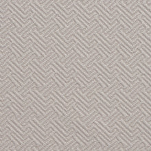 Load image into Gallery viewer, Essentials Upholstery Drapery Fret Fabric / Gray