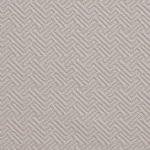 Essentials Upholstery Drapery Fret Fabric / Gray