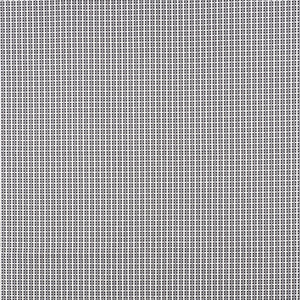 SCHUMACHER CROSSTOWN FABRIC / GRAPHITE