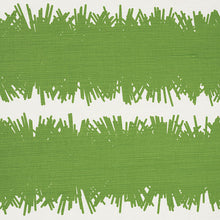 Load image into Gallery viewer, SCHUMACHER BANG FABRIC / GREEN
