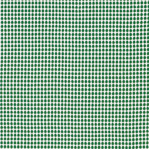 SCHUMACHER ZIPSTER FABRIC / GREEN