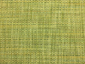 Green Aqua Navy Blue Beige Woven Textured Water & Stain Resistant Upholstery Fabric