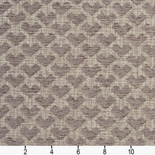 Load image into Gallery viewer, Essentials Heavy Duty Upholstery Drapery Geometric Fabric / Light Gray