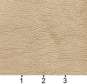 Essentials Breathables Heavy Duty Faux Leather Upholstery Vinyl / Gold