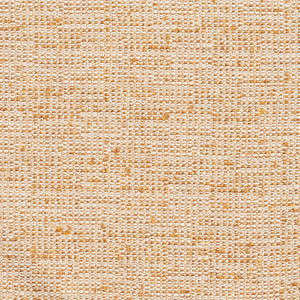 Essentials Crypton Gold White Upholstery Fabric / Wheat