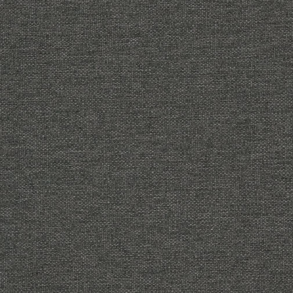 Essentials Heavy Duty Upholstery Drapery Fabric / Gray