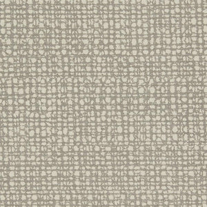 Essentials Stain Repellent Upholstery Fabric Gray / Crosshatch Flannel