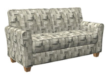Load image into Gallery viewer, Essentials Upholstery Drapery Fabric Gray / Denali Smoke
