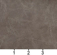 Load image into Gallery viewer, Essentials Breathables Gray Heavy Duty Faux Leather Upholstery Vinyl / Marble