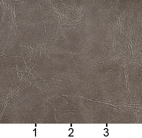 Essentials Breathables Gray Heavy Duty Faux Leather Upholstery Vinyl / Marble