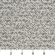 Load image into Gallery viewer, Essentials Stain Repellent Upholstery Fabric Gray / Rice Silver