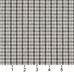 Plaid Upholstery Fabric Sterling Check Fabric Bistro Columbia