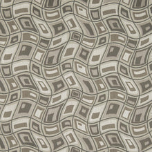Load image into Gallery viewer, Essentials Upholstery Drapery Fabric Gray / Zion Smoke