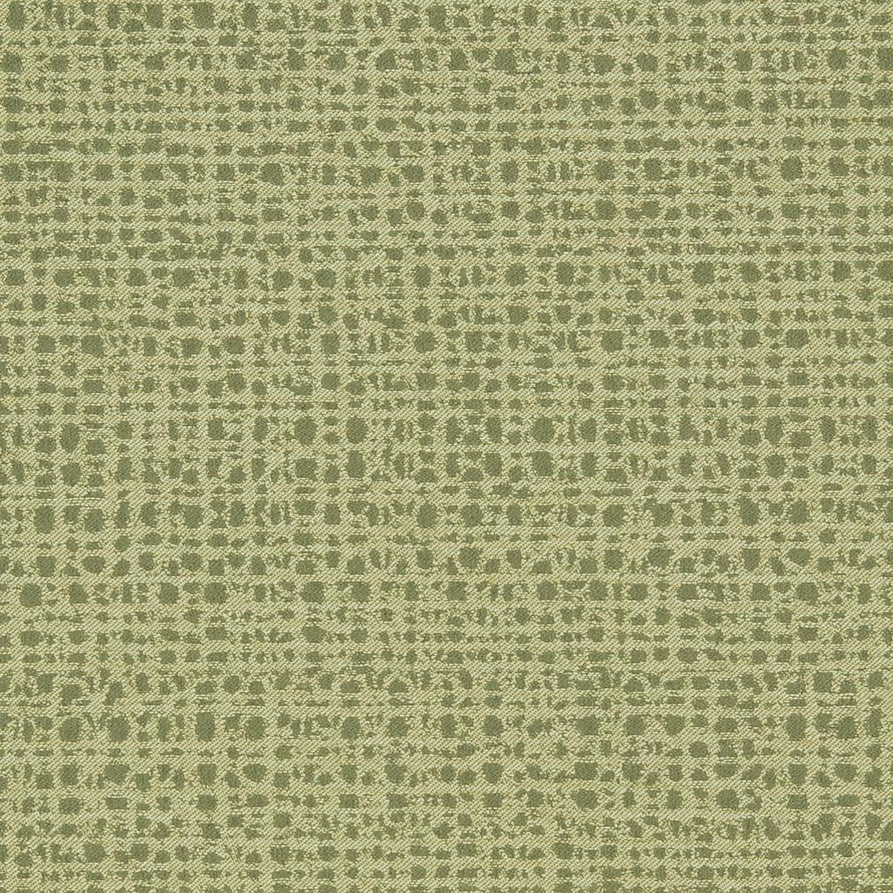 Essentials Stain Repellent Upholstery Fabric Green / Crosshatch Sage