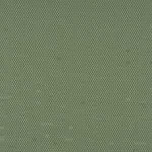 Essentials Mid Century Modern Geometric Green Gold Dot Upholstery Fabric / Meadow