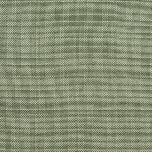 Essentials Green Upholstery Drapery Fabric / Juniper
