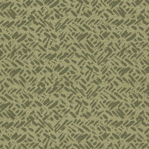 Essentials Stain Repellent Upholstery Fabric Green / Rice Sage